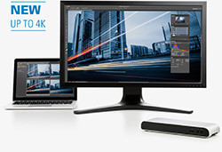 Elgato recommends the ViewSonic 4K Monitor for ultimate image quality