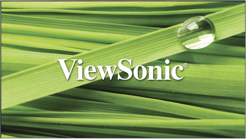 ViewSonic Commercial Display CDX4652-L