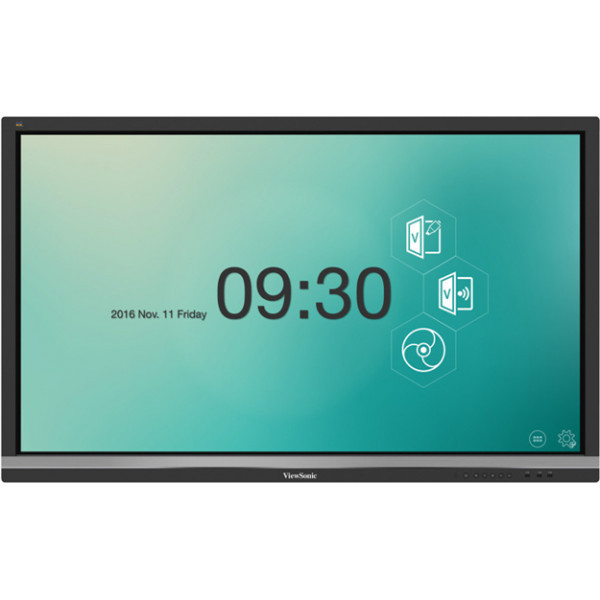 ViewSonic Viewboards IFP5550