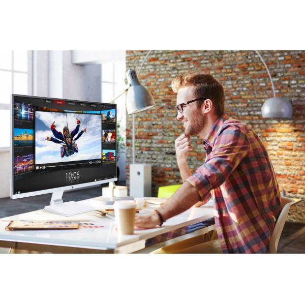 ViewSonic LED Display VX2778-smhd