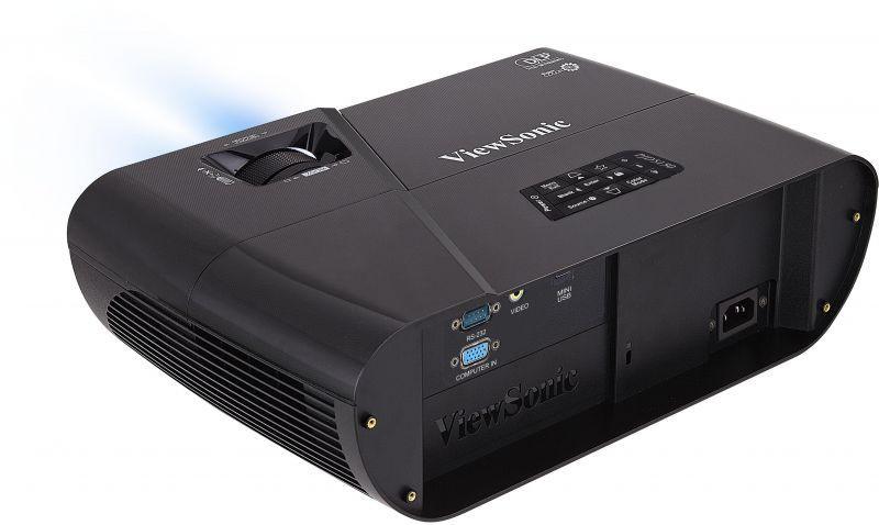 ViewSonic Projector PJD5150