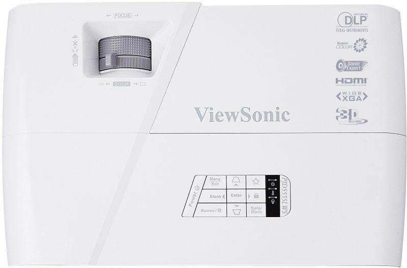 ViewSonic Projector PJD5555Lw
