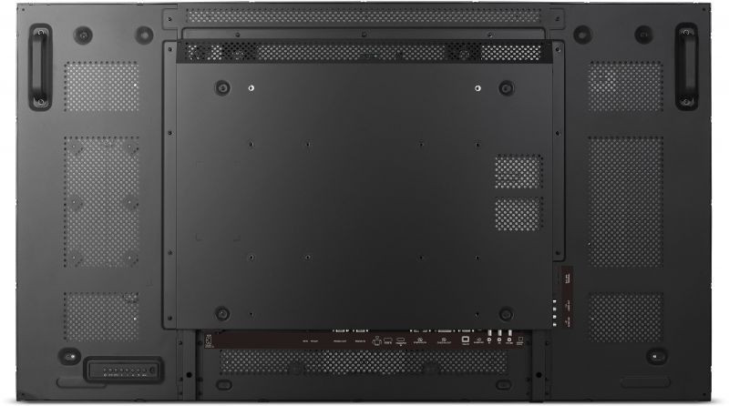 ViewSonic Commercial Display CDP5560-L