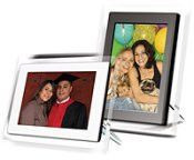 ViewSonic Digital Photo Frame DP701W4WH