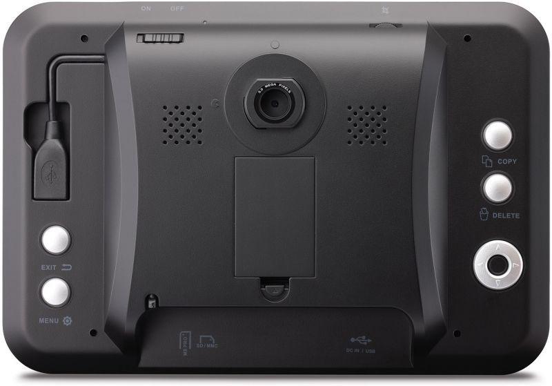 ViewSonic Digital Photo Frame DPF8-CAM