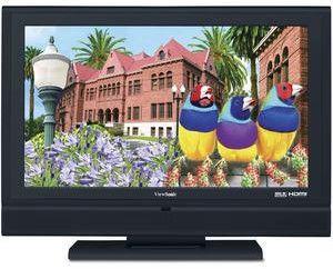 ViewSonic LCD TV N3760w