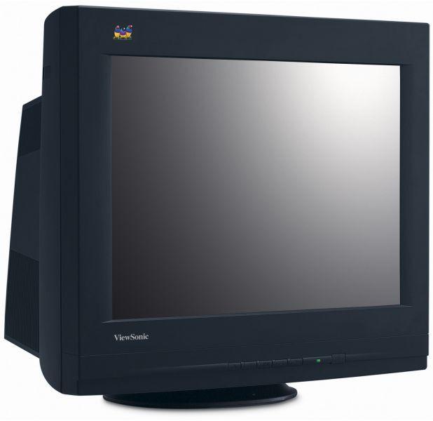 ViewSonic CRT Display P227fb