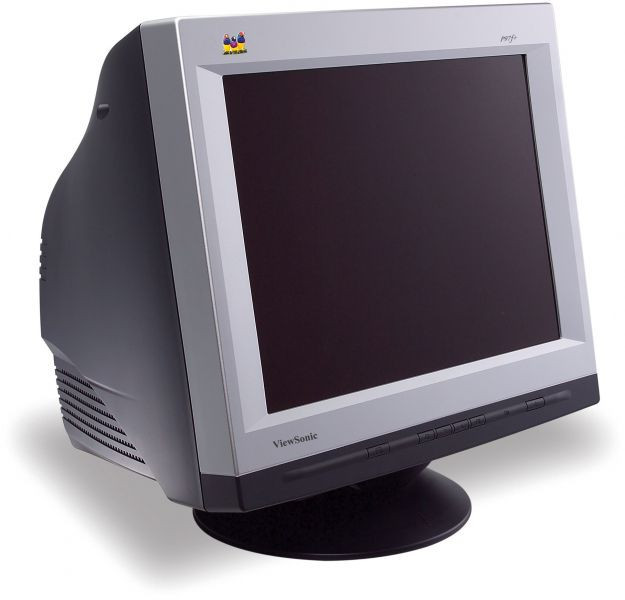 ViewSonic CRT Display P97fSB