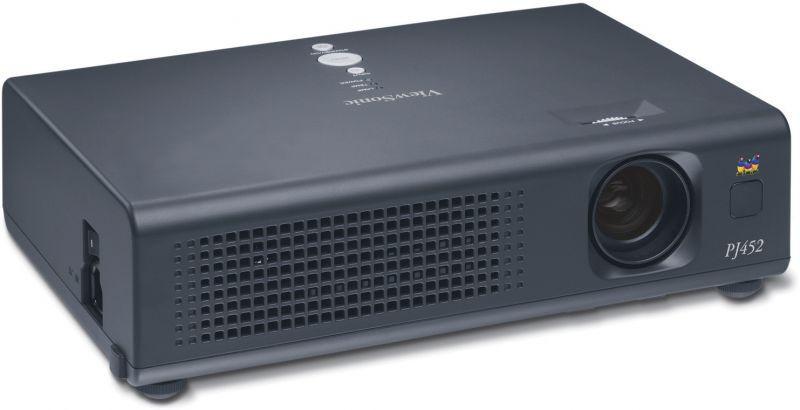 ViewSonic Projector PJ452