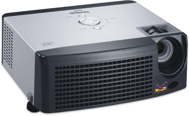 ViewSonic Projector PJ556D