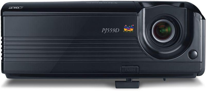 ViewSonic Projector PJ559D