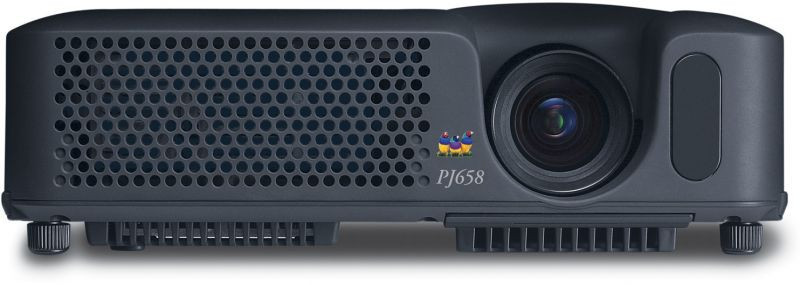 ViewSonic Projector PJ658