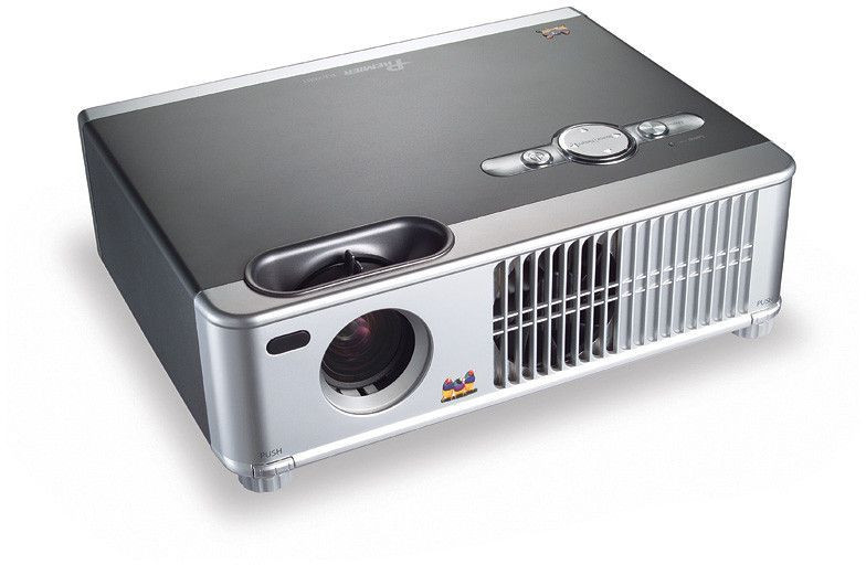 ViewSonic Projector PJ678