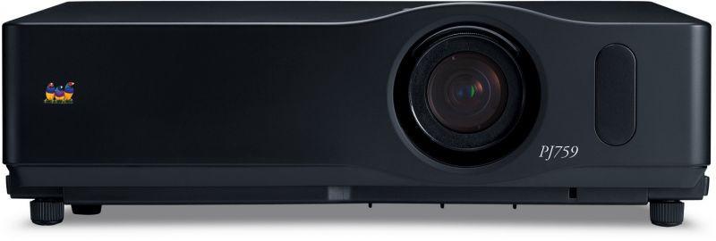 ViewSonic Projector PJ759