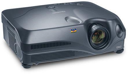 ViewSonic Projector PJ862