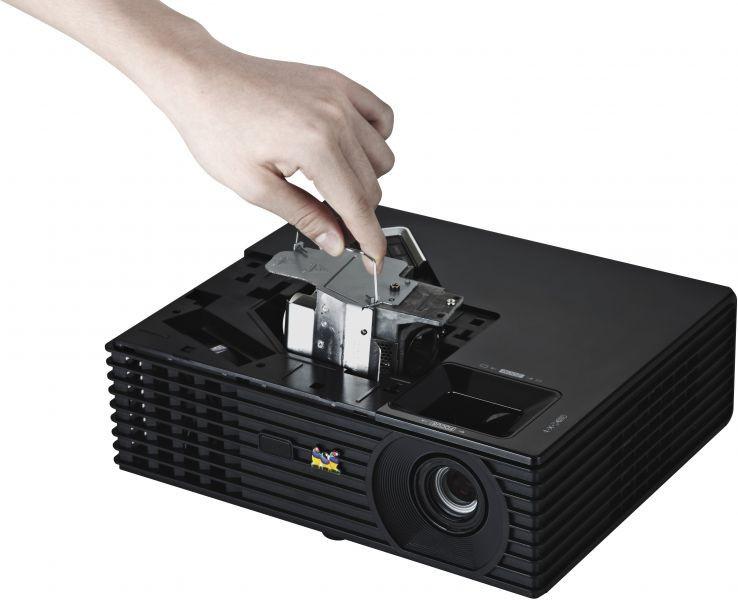 ViewSonic Projector PJD5134