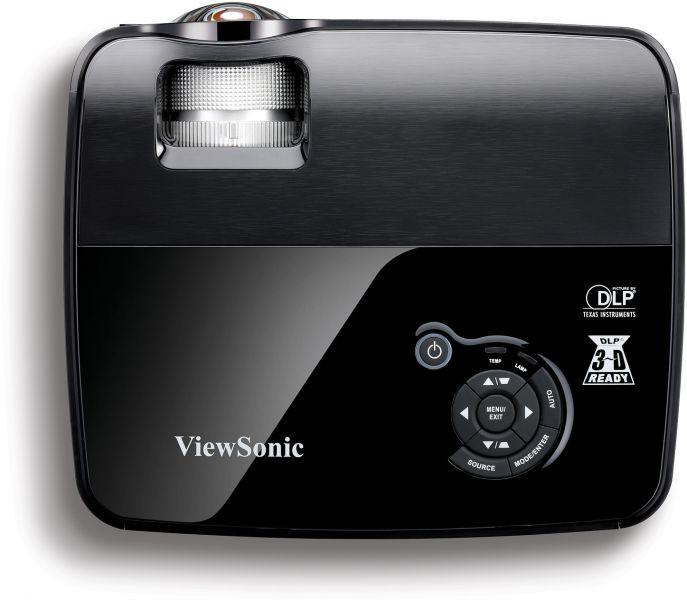 ViewSonic Projector PJD5352