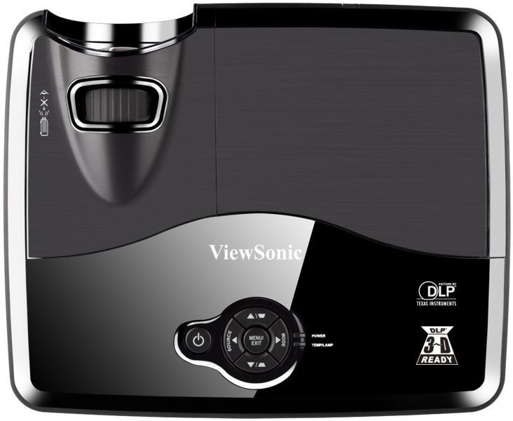 ViewSonic Projector PJD5353