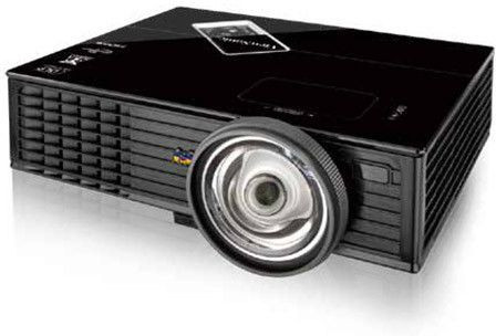 ViewSonic Projector PJD5483s