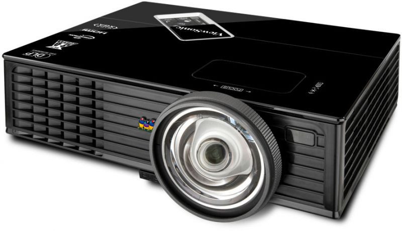 ViewSonic Projector PJD6683ws