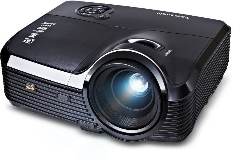 ViewSonic Projector PJD7333