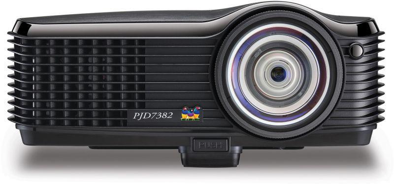 ViewSonic Projector PJD7382