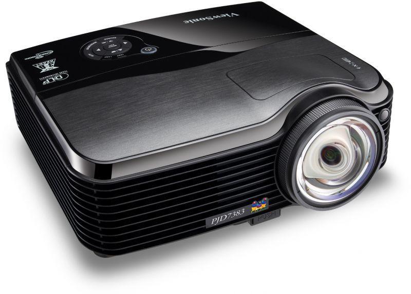 ViewSonic Projector PJD7383