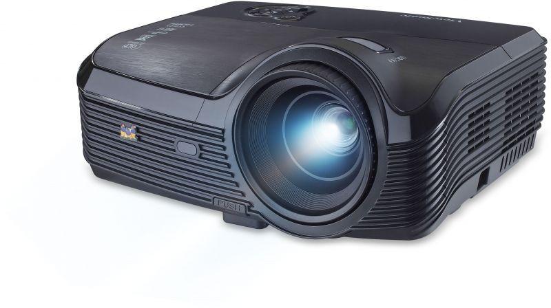 ViewSonic Projector PJD7533w