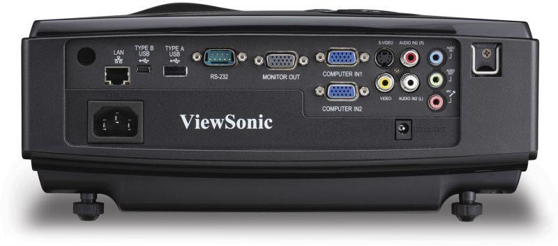 ViewSonic Projector PJD7583wi