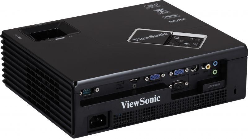 ViewSonic Projector PJD7820HD
