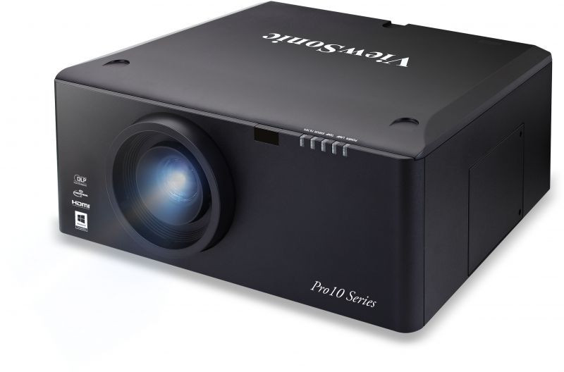 ViewSonic Projector Pro10100