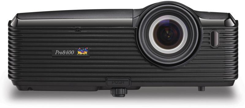 ViewSonic Projector Pro8400