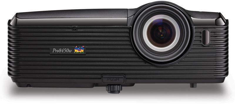 ViewSonic Projector Pro8450w