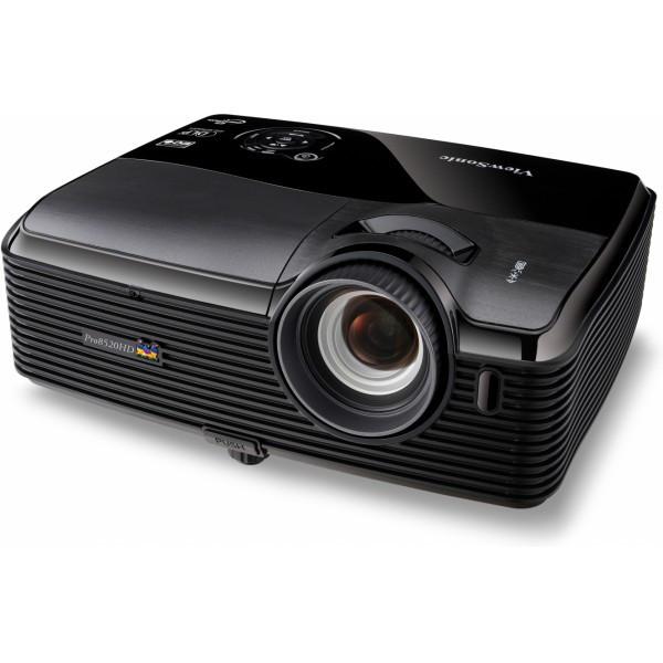 ViewSonic Projector Pro8520HD