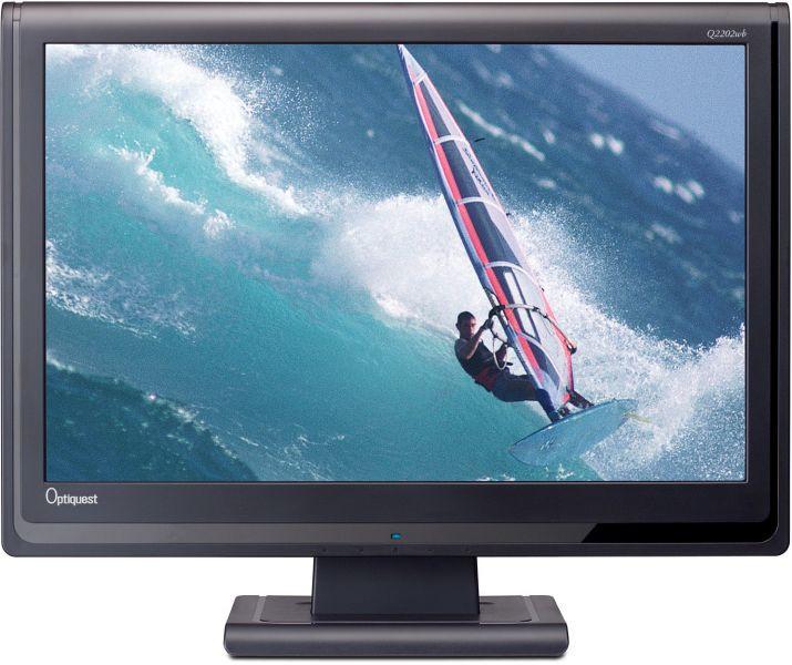ViewSonic LED Display Q2202wb