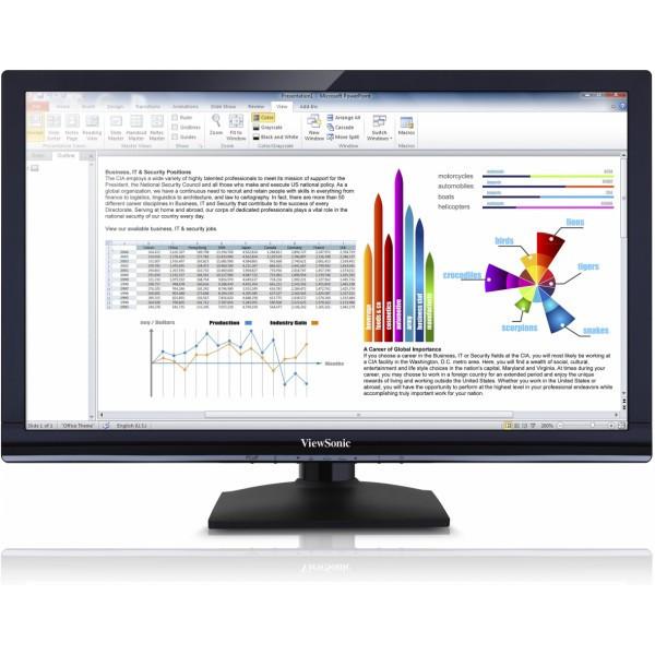 ViewSonic Zero Client SD-Z245