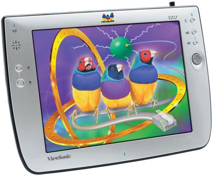 ViewSonic Mobile & Wireless V212-002