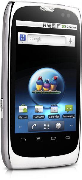 ViewSonic Smartphone V350