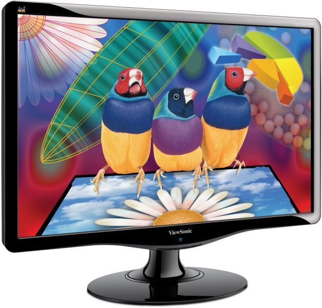 ViewSonic LED Display VA2231w-LED