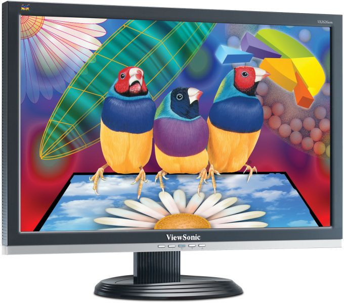 ViewSonic LED Display VA2626wm
