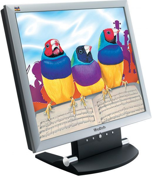 ViewSonic LED Display VA721