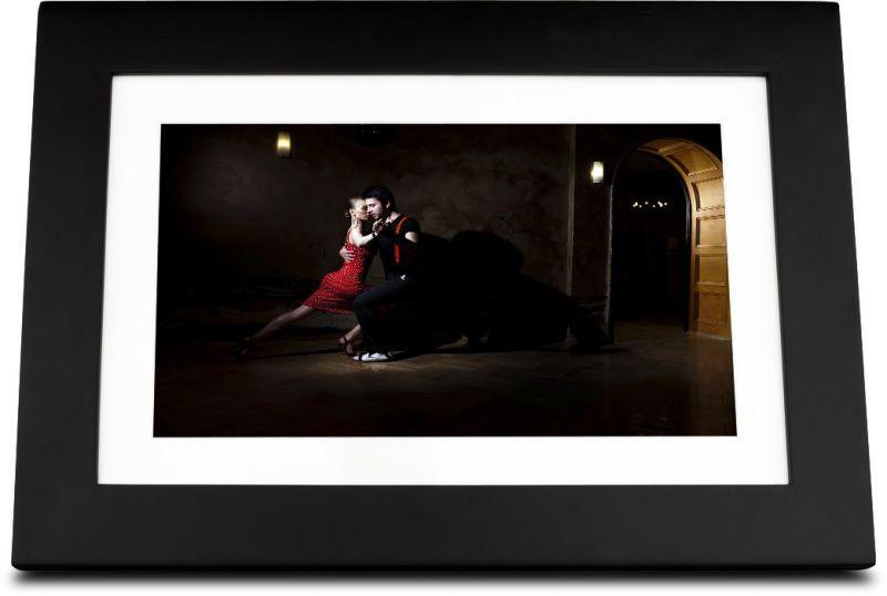 ViewSonic Digital Photo Frame VFD1078W-11E