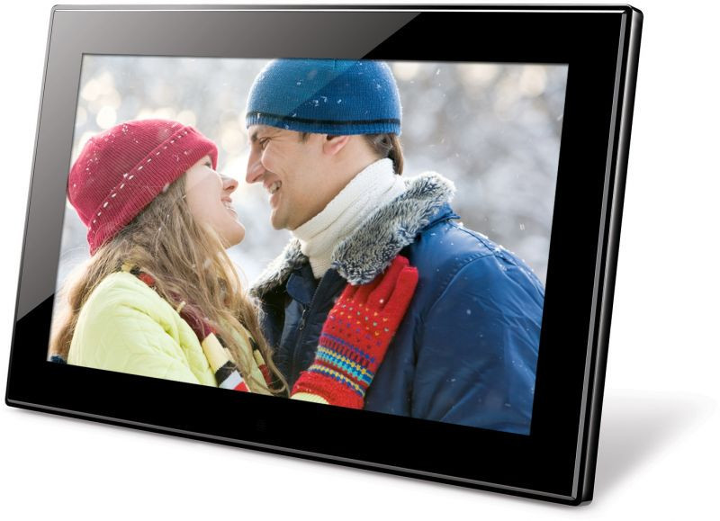 ViewSonic Digital Photo Frame VFM1036W-51E