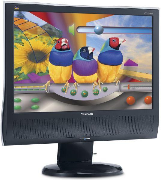 ViewSonic LED Display VG1930wm