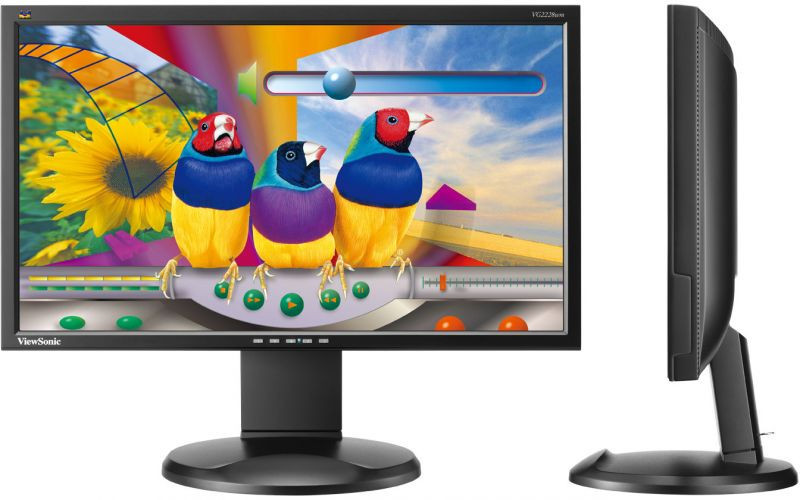 ViewSonic LED Display VG2228wm