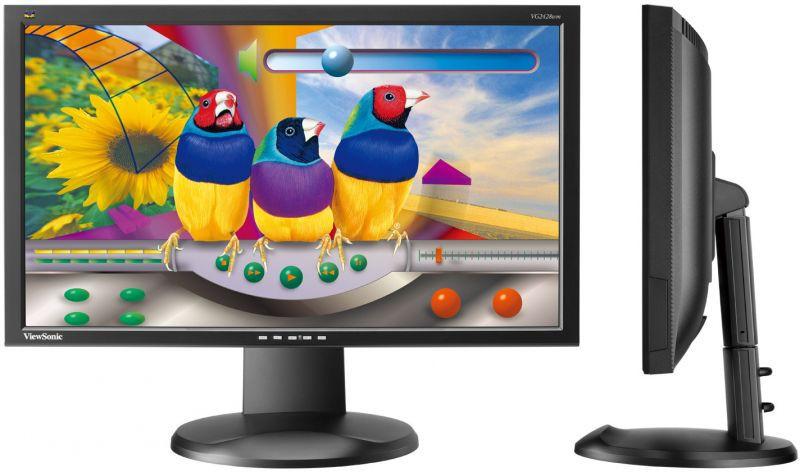 ViewSonic LED Display VG2428wm