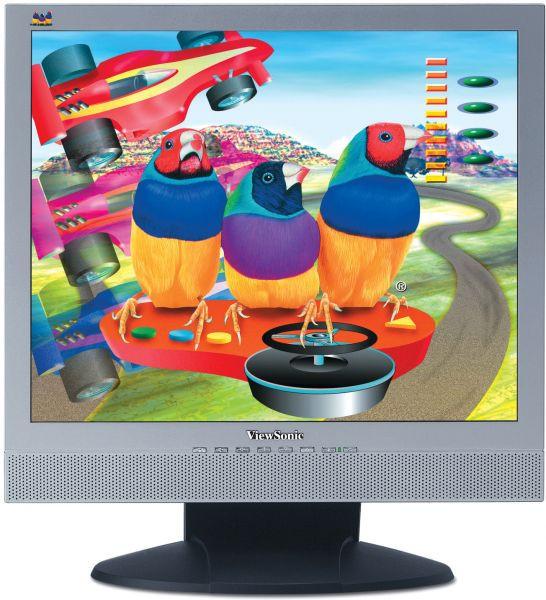 ViewSonic LED Display VG712b