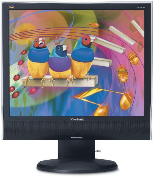 ViewSonic LED Display VG730m