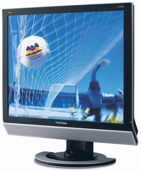 ViewSonic LED Display VG920