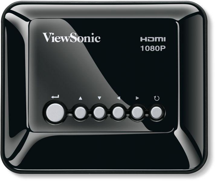 ViewSonic Digitale mediaspeler VMP30